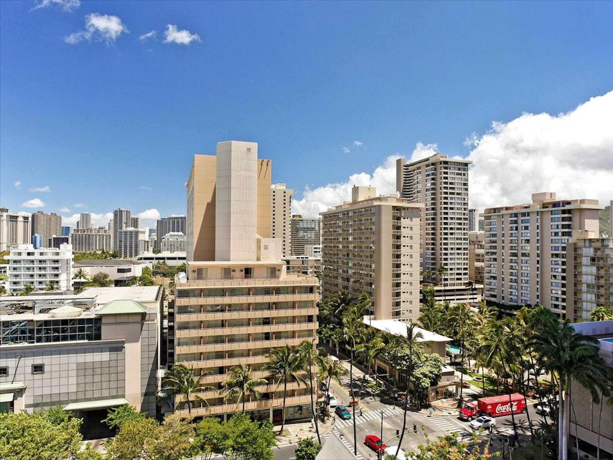Commercial Building Painters Hawaii