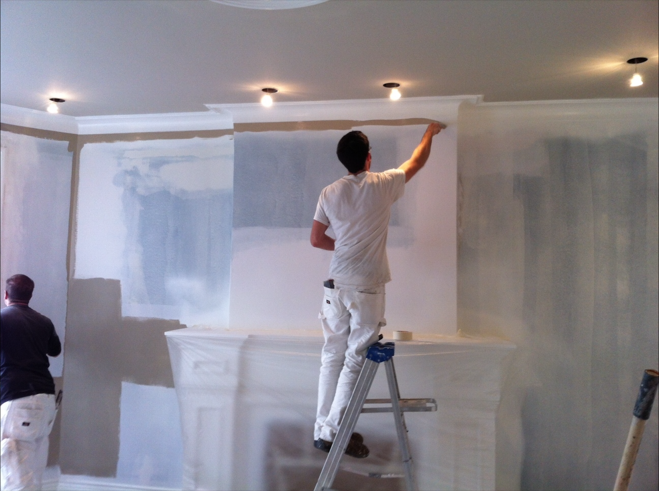 Commercial Painters Hawaii