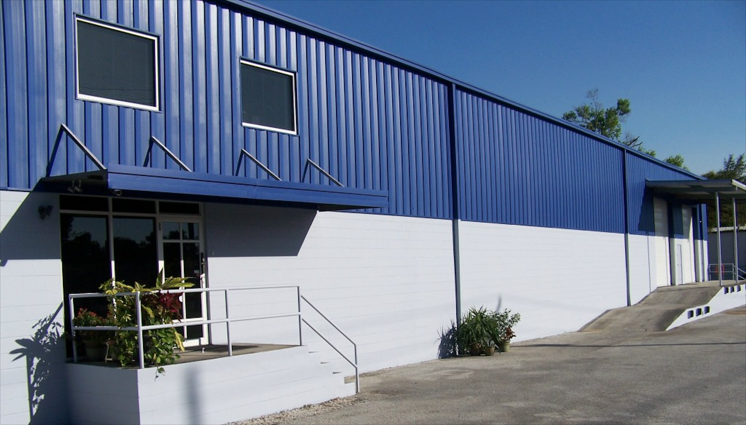 Quality Commercial Painting Hawaii