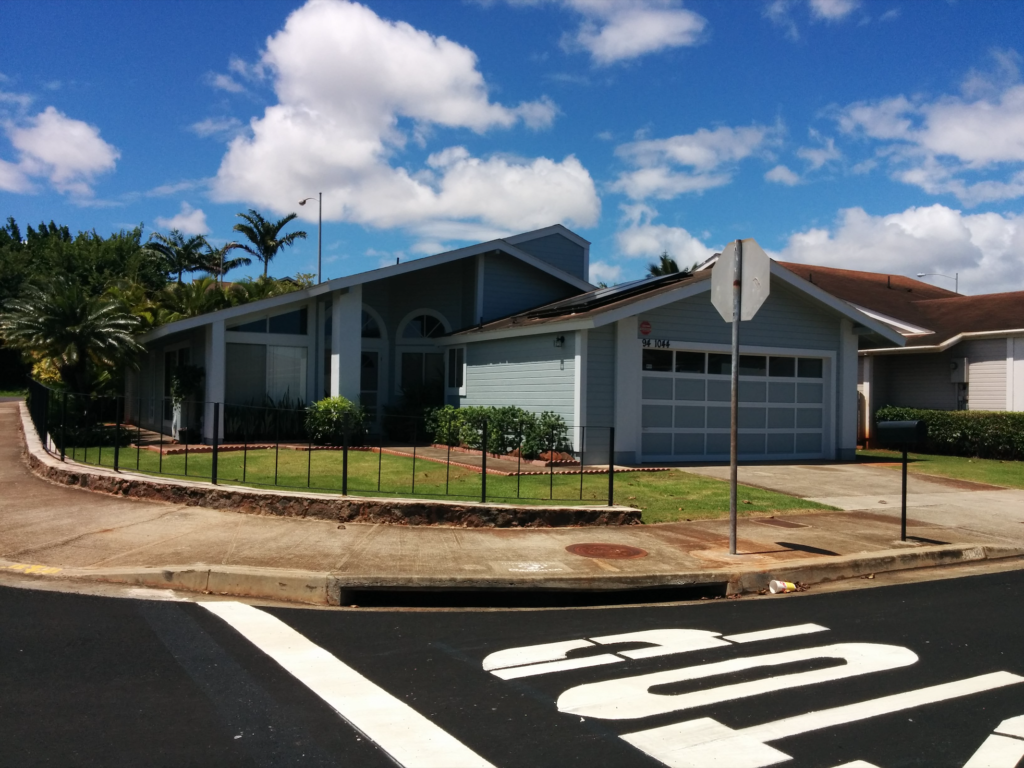 Exterior Painting Service Hawaii