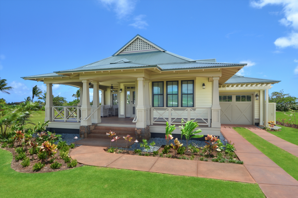 Hawaii Exterior Home Painting
