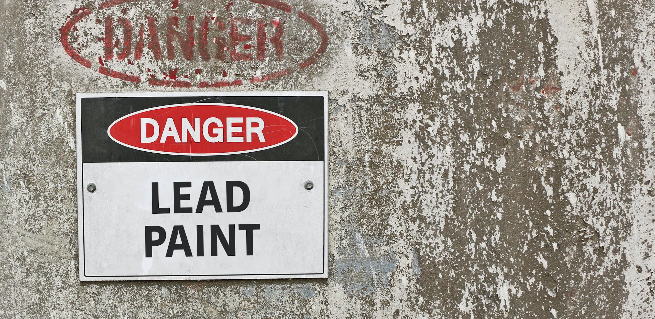 Hawaii Lead-Based Paint Remediation Service